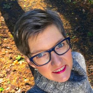 Alexandra Friedhoff