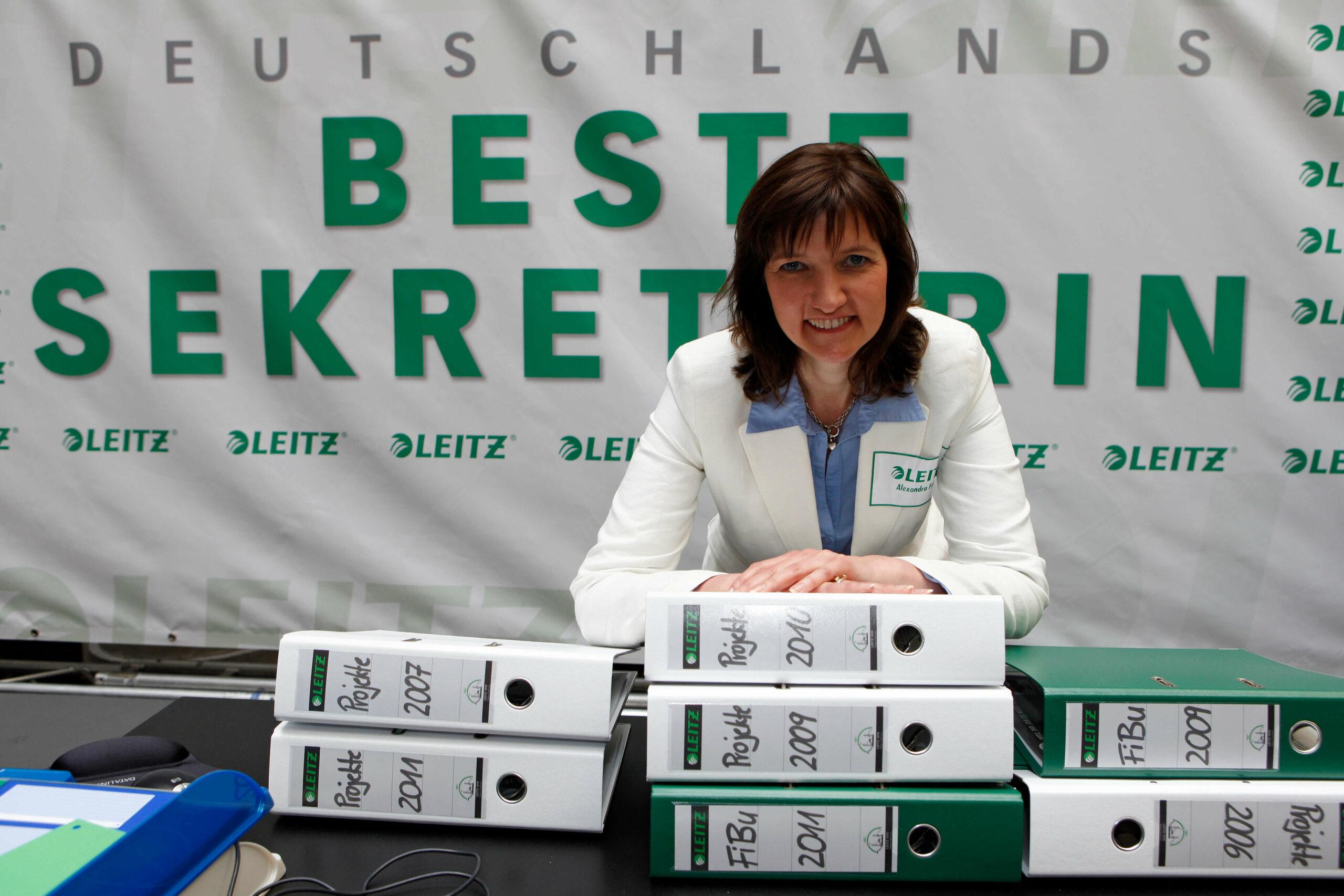 Beste_Sekretaerin_Deutschlands_2011