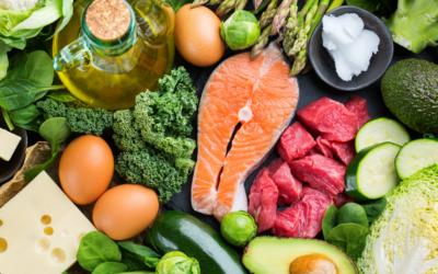 Ernährung als Selbsthilfe bei Diabetes Typ 2