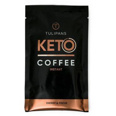 Tulipans Keto Coffee