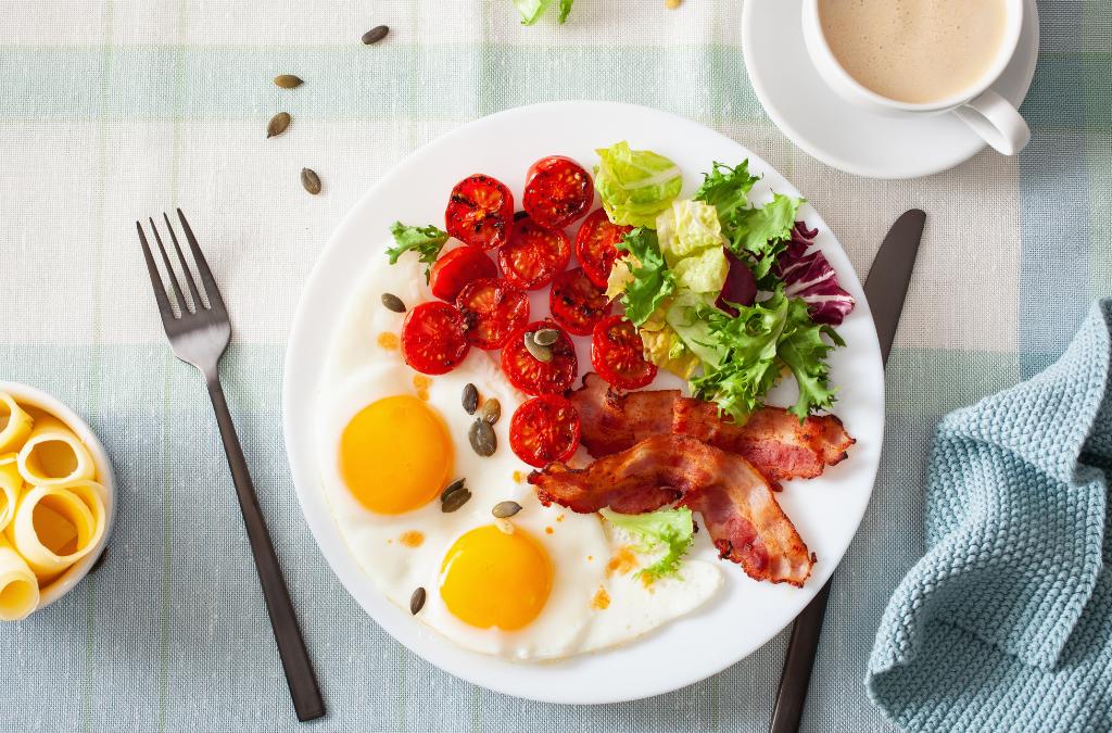 Wie eine gesunde Ernährung Deine Depressionen lindern kann