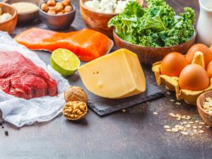 Tryptophanhaltige Lebensmittel